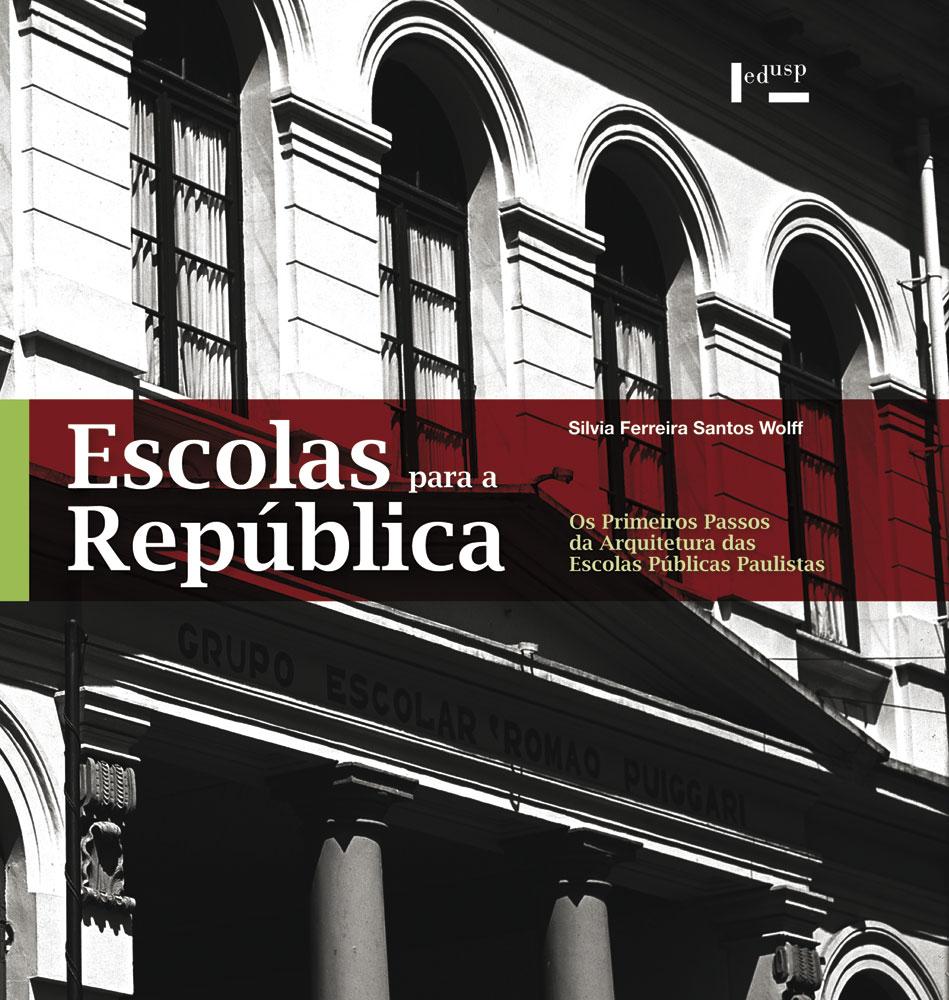 Capa de Escolas para a República