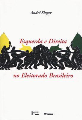 Capa de Esquerda e Direita no Eleitorado Brasileiro