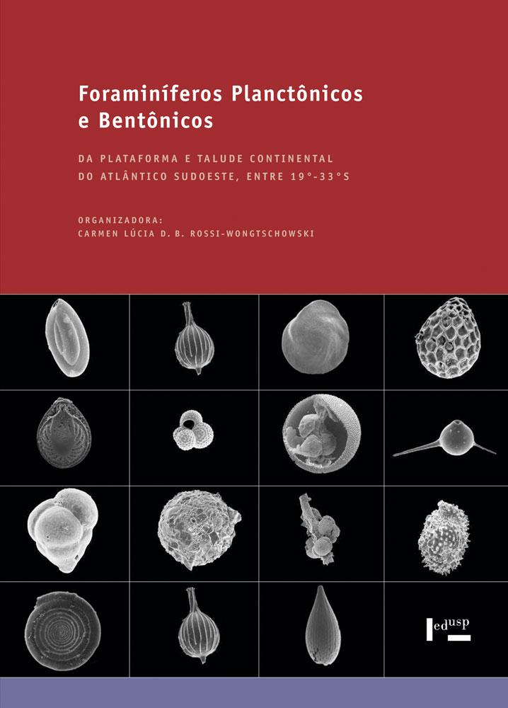 Capa de Foraminíferos Planctônicos e Bentônicos