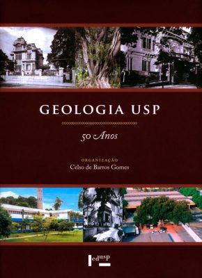 Geologia USP 50 Anos