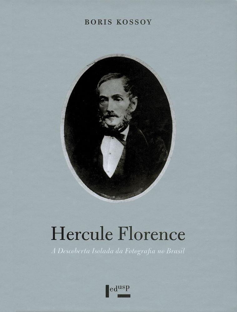Capa de Hercule Florence