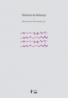 História da Balança