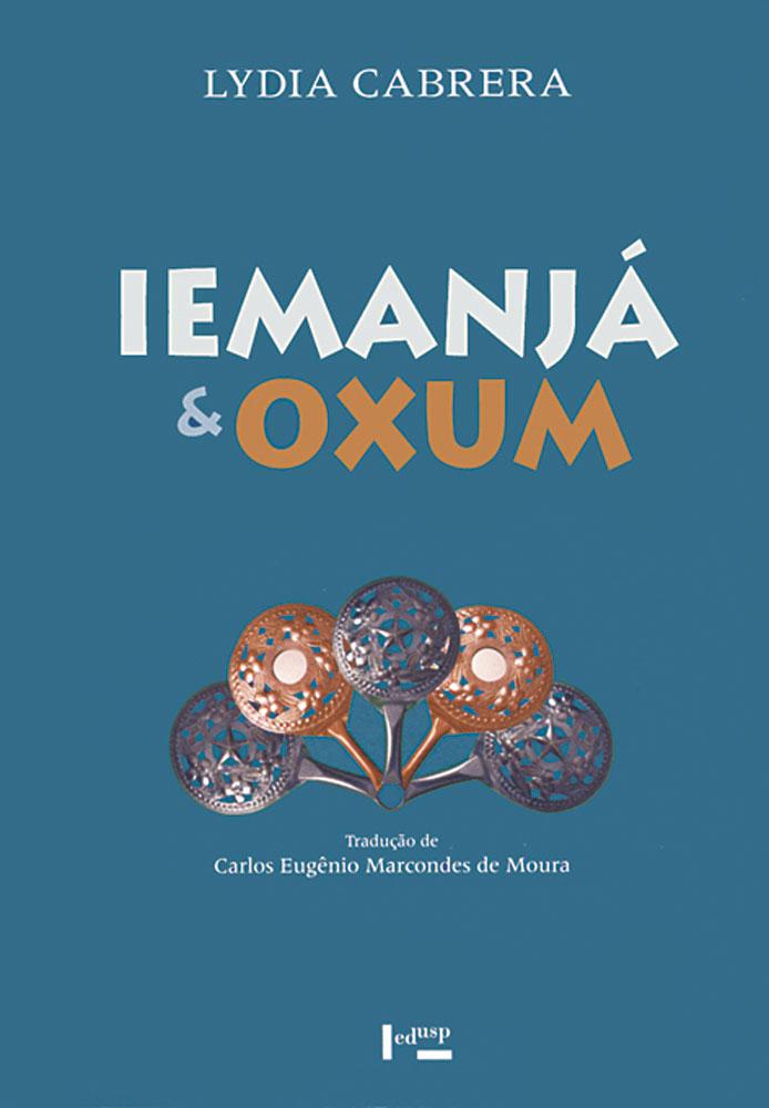 Capa de Iemanjá & Oxum