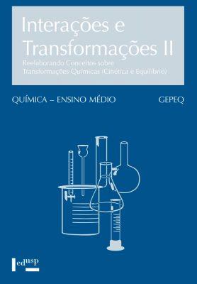 Interações e Transformações II - Aluno