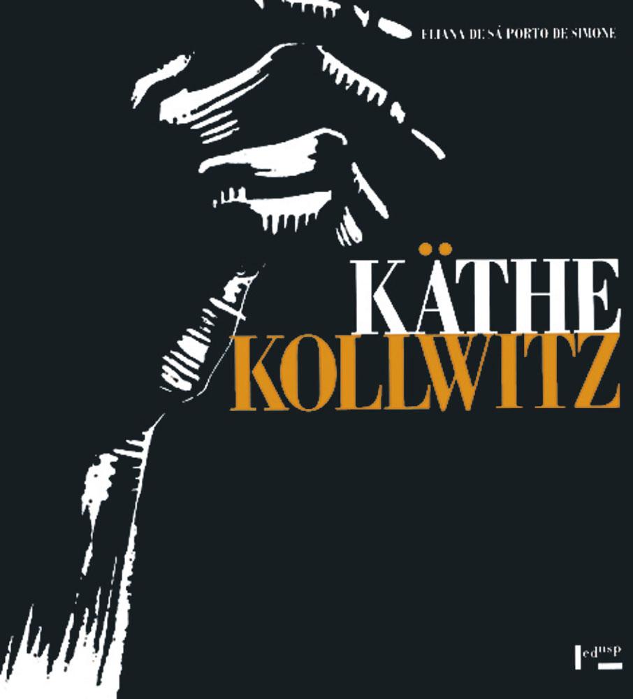 Capa de Käthe Kollwitz
