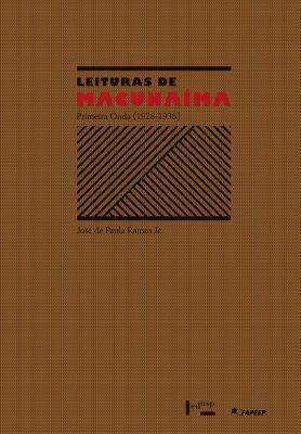 Capa de Leituras de Macunaíma