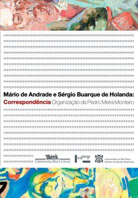 Capa de Mário de Andrade e Sérgio Buarque de Holanda