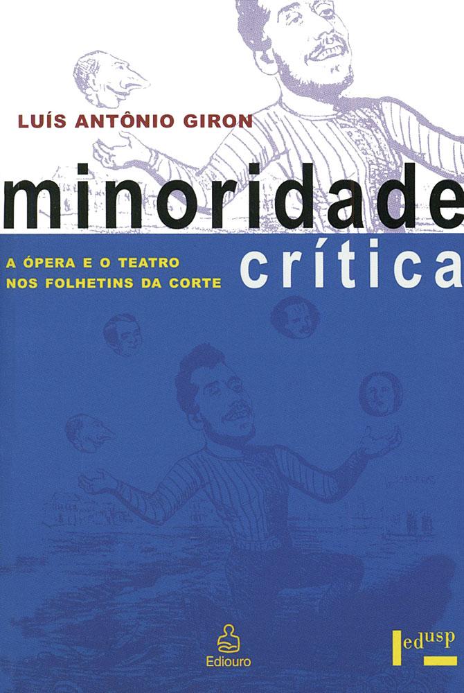 Capa de Minoridade Crítica
