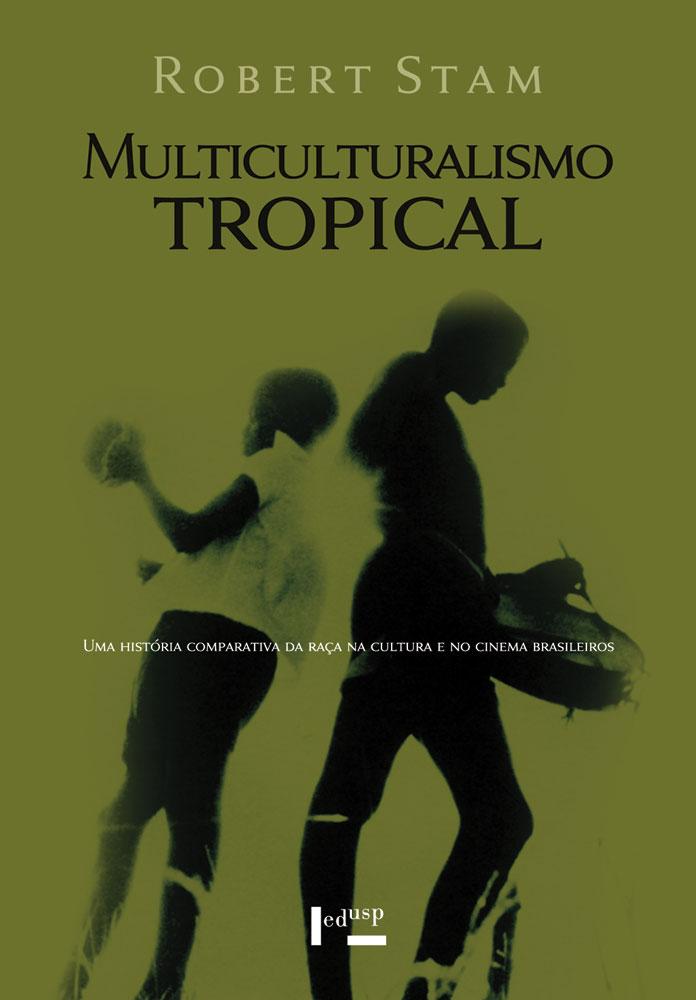 Capa de Multiculturalismo Tropical