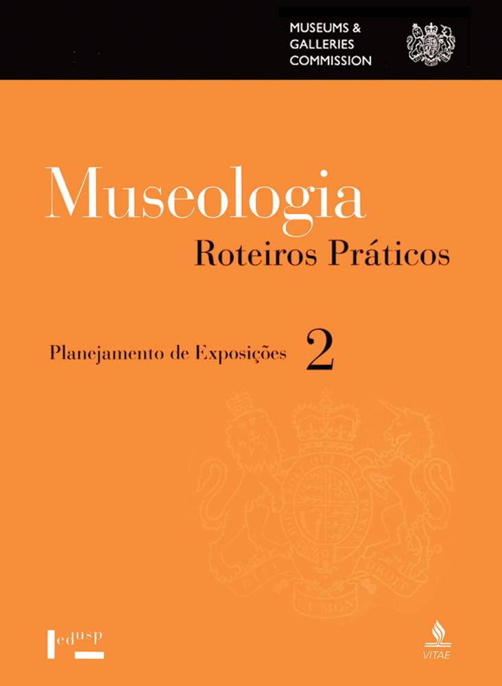 Capa de Museologia Volume 2
