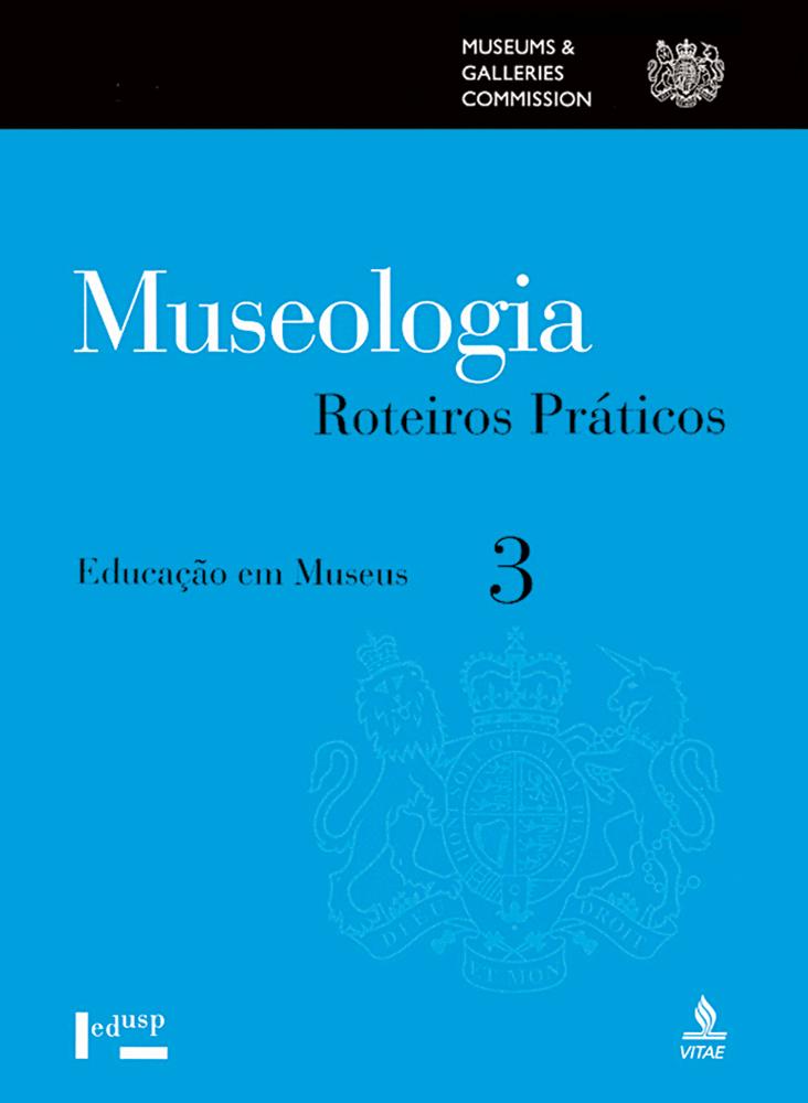 Capa de Museologia Volume 3