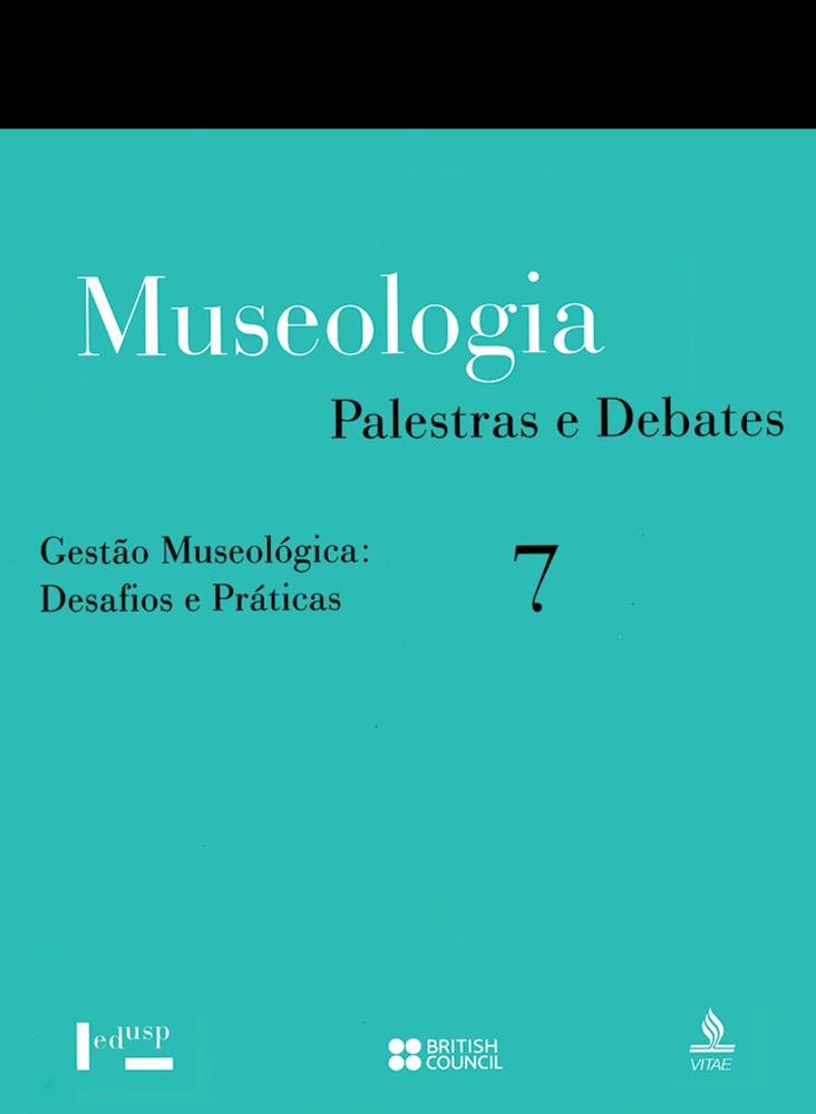 Capa de Museologia Volume 7
