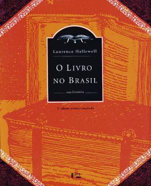 Capa de O Livro no Brasil