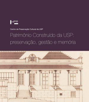 Patrimônio Construído da USP