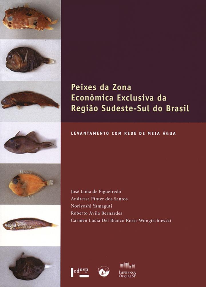 Capa de Peixes da Zona Econômica Exclusiva da Região Sudeste-Sul do Brasil I