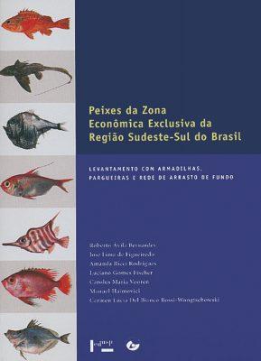 Peixes da Zona Econômica Exclusiva da Região Sudeste-Sul do Brasil II