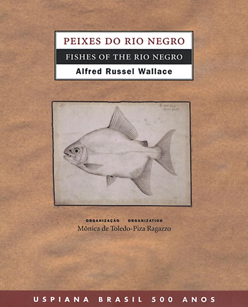 Capa de Peixes do Rio Negro