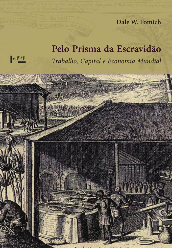 Capa de Pelo Prisma da Escravidão