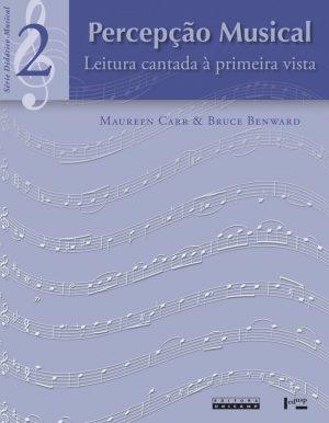 Percepção Musical Vol. 2