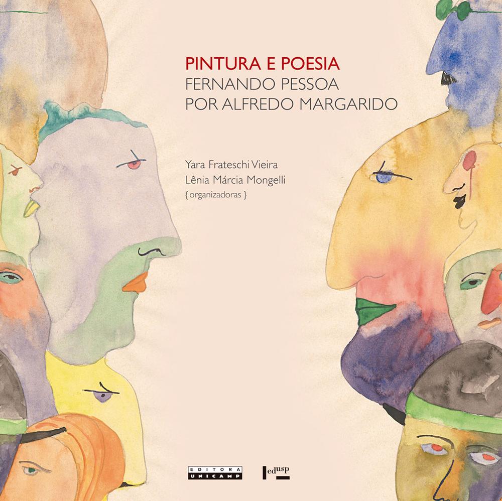 Capa de Pintura e Poesia