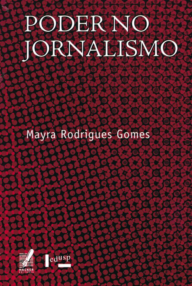 Capa de Poder no Jornalismo