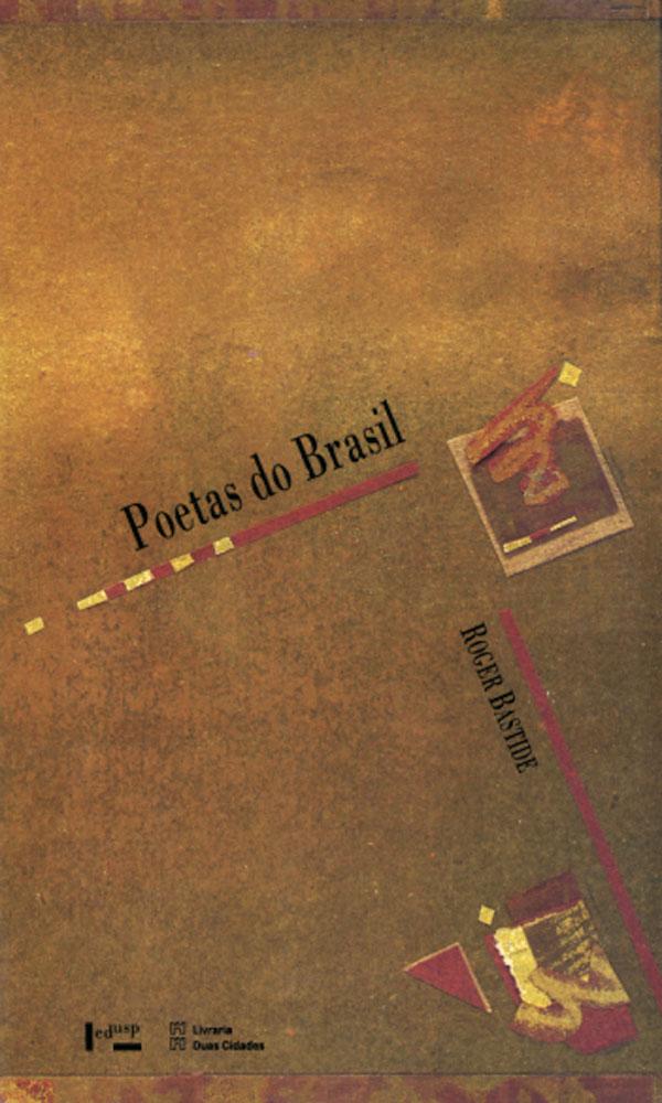 Capa de Poetas do Brasil