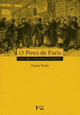 Capa de O Povo de Paris