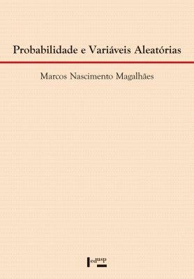 Capa de Probabilidade e Variáveis Aleatórias