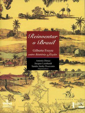Reinventar o Brasil