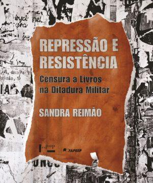 Capa de Repressão e Resistência