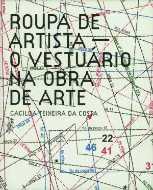 Capa de Roupa de Artista