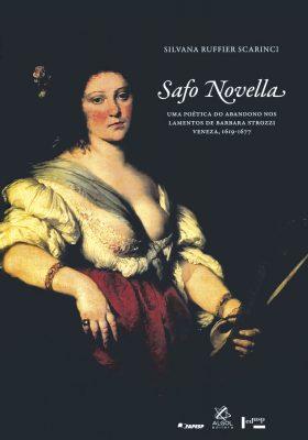 Capa de Safo Novella