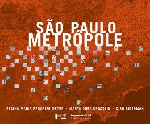 Capa de São Paulo Metrópole
