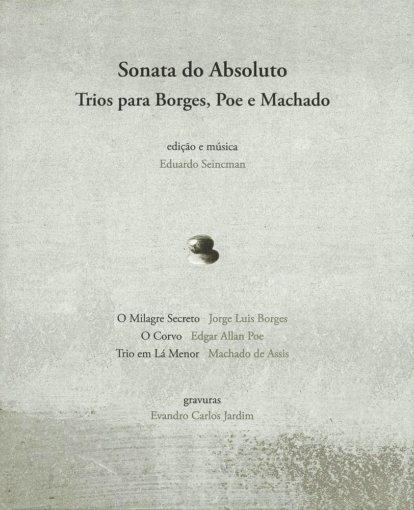 Capa de Sonata do Absoluto