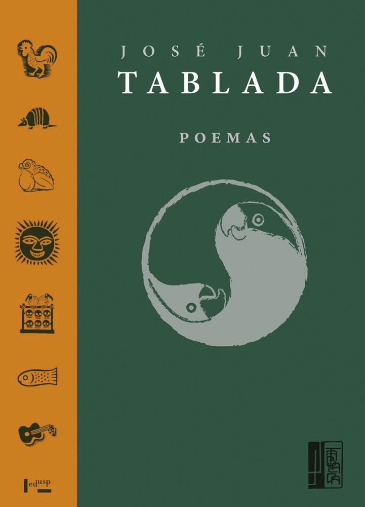 Capa de Poemas: José Juan Tablada