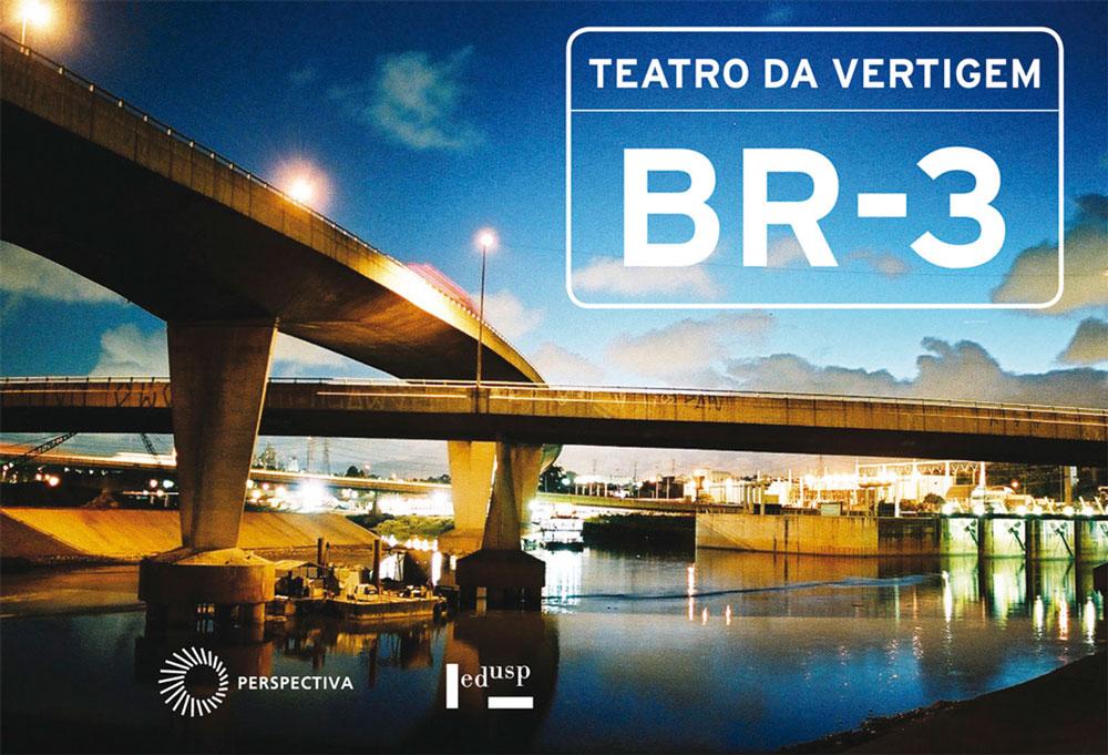 Capa de BR-3 Teatro da Vertigem