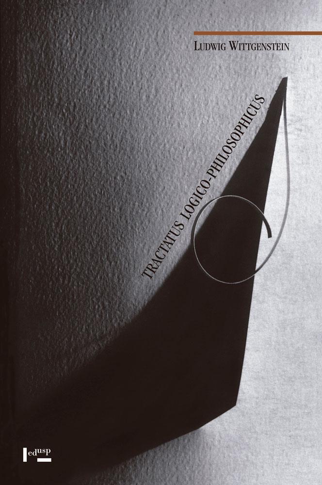 Capa de Tractatus Logico-Philosophicus
