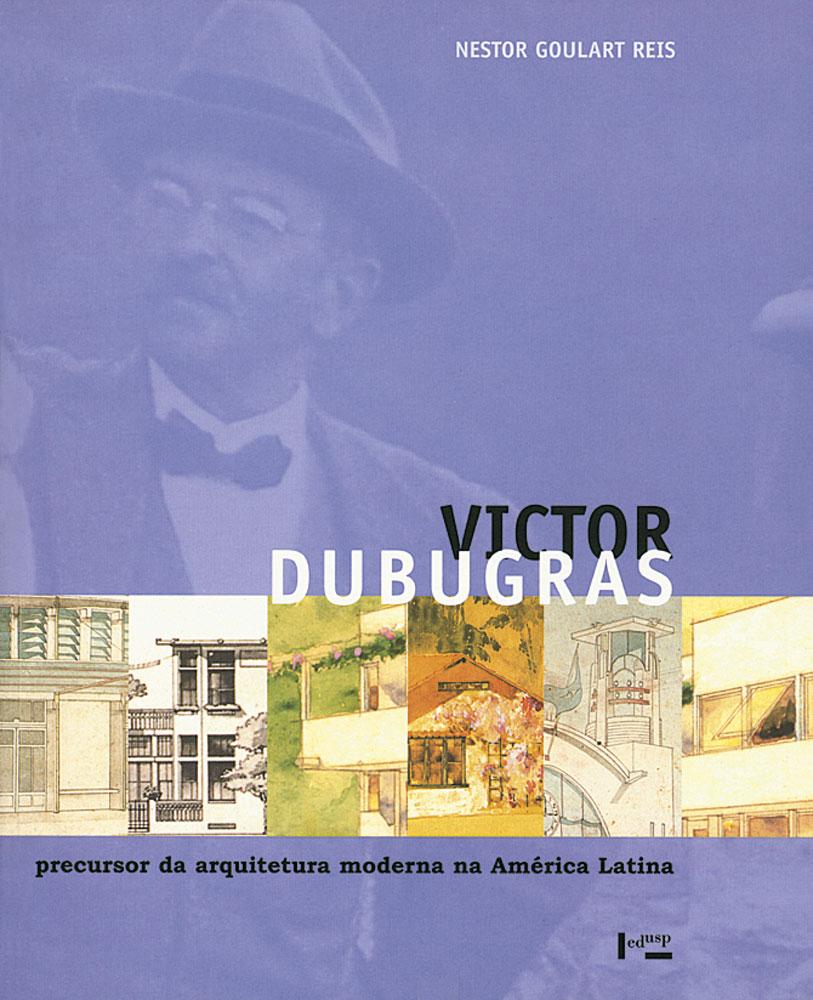 Capa de Victor Dubugras