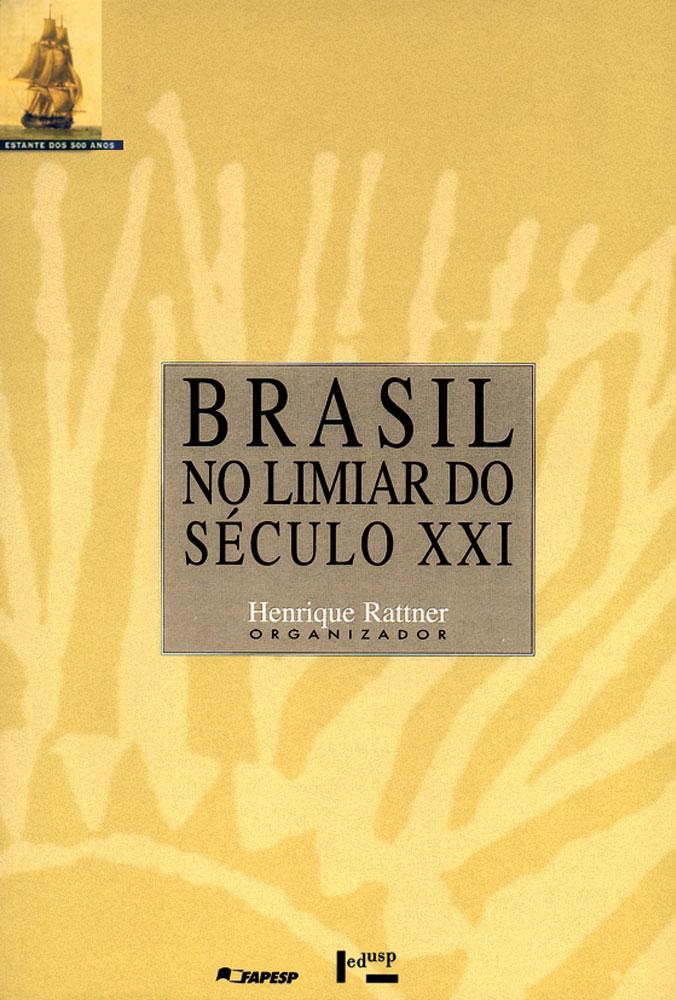 Capa de Brasil no Limiar do Século XXI