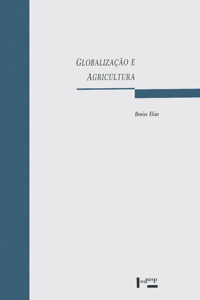 Capa de Globalização e Agricultura