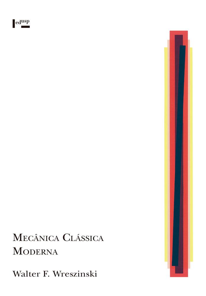 Capa de Mecânica Clássica Moderna