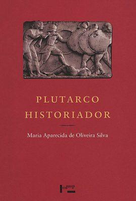 Capa de Plutarco Historiador