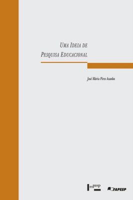 Capa de Uma Idéia de Pesquisa Educacional