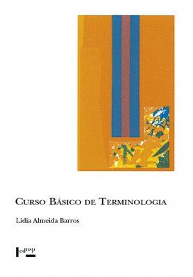 Capa de Curso Básico de Terminologia