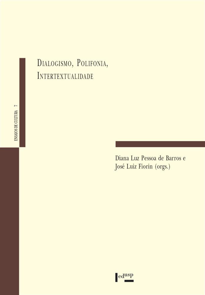 Capa de Dialogismo, Polifonia, Intertextualidade