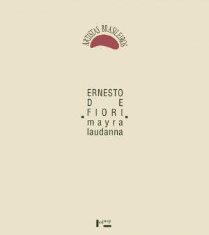 Capa de Ernesto de Fiori