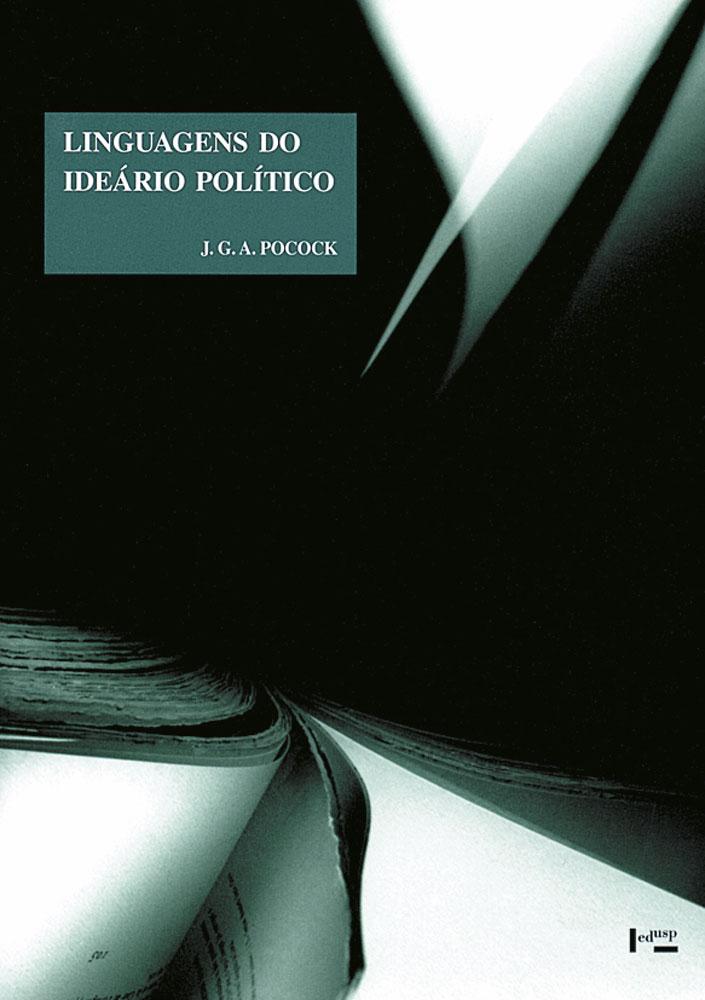 Capa de Linguagens do Ideário Político