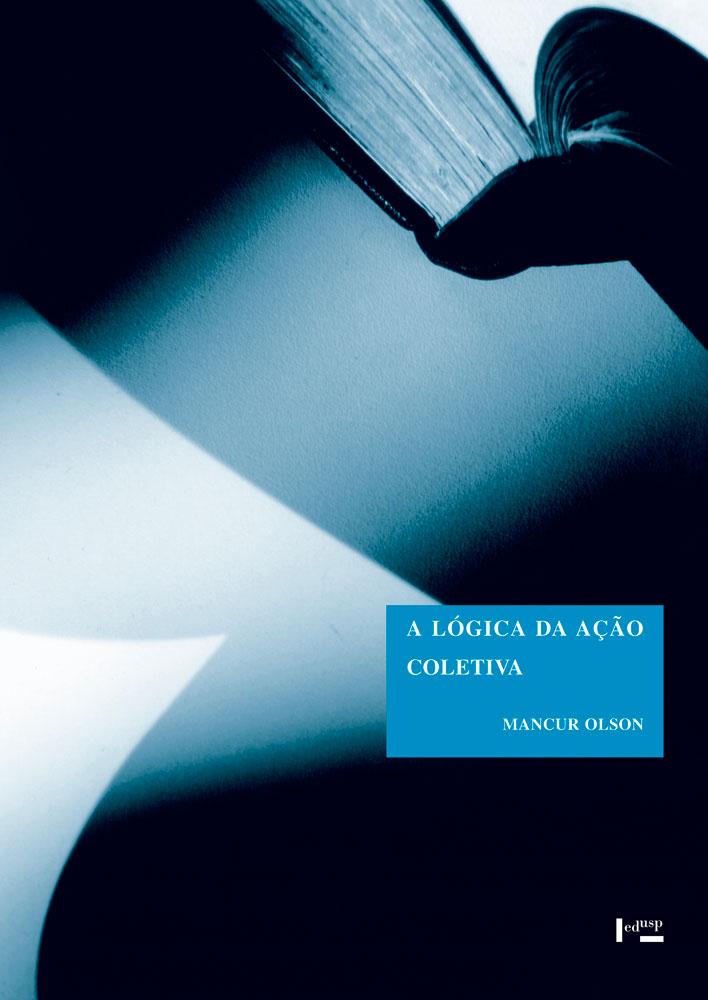 Capa de A Lógica da Ação Coletiva