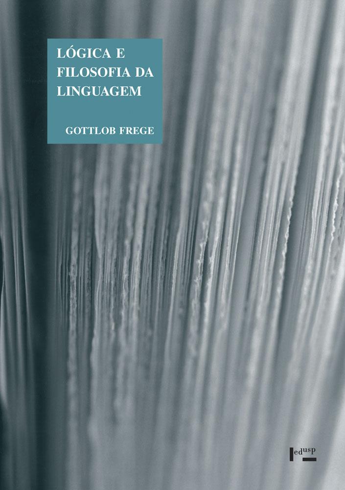 Capa de Lógica e Filosofia da Linguagem