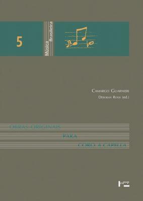 Obras Originais para Coro a Cappella